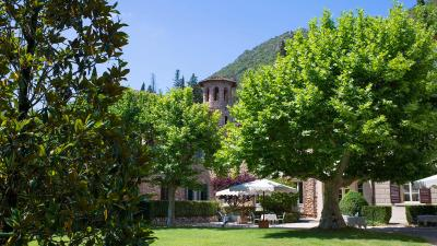 Grotta Giusti Resort, Golf & Spa - Laterooms