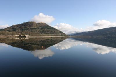 Loch Fyne Hotel & Spa - Laterooms