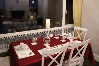 Greylands Guest House - Laterooms