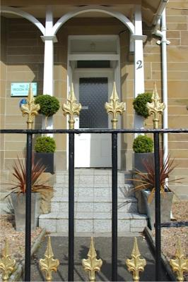 No2 Troon Road - Laterooms
