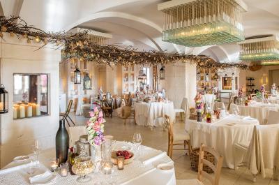 Borgo Egnazia - Laterooms