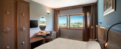 Grand Hotel Continental - Laterooms