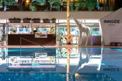 Tryp Palma Bosque Hotel Deals Reviews Palma De Mallorca Laterooms Com
