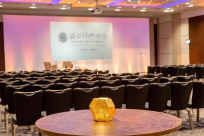 Pullman London St Pancras - Laterooms