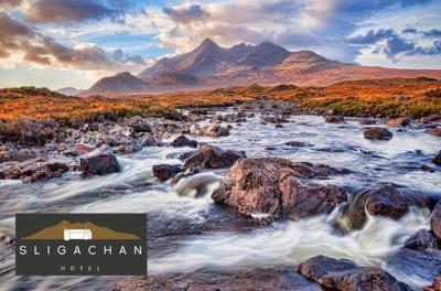 Sligachan Hotel - Laterooms