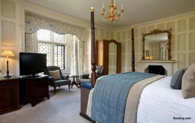 New Hall Hotel & Spa - Laterooms