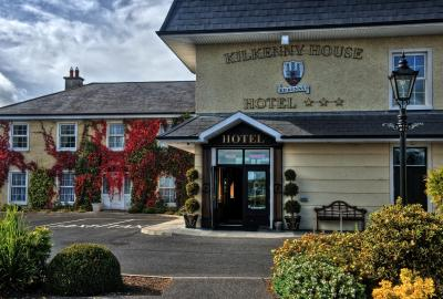 Kilkenny House Hotel - Laterooms