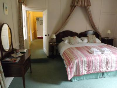 Trereife House - Laterooms