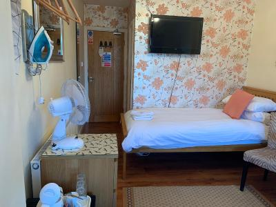 Parkview Guesthouse - Laterooms