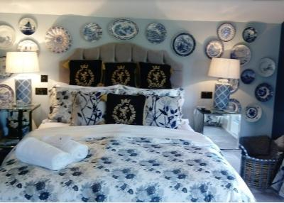Shoyswell Cottage - Laterooms
