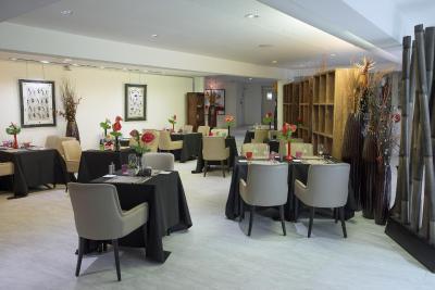 Hotel Eden - Laterooms