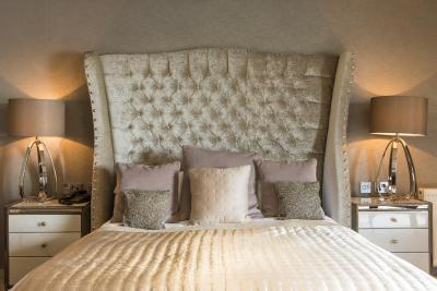 Lochside House Hotel & Spa - Laterooms