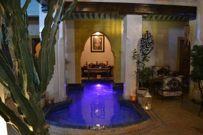 Riad Bayti Marrakech - Laterooms