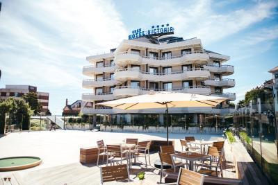 Gran Hotel Victoria - Laterooms