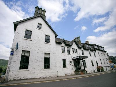 Breadalbane Arms Hotel - Laterooms