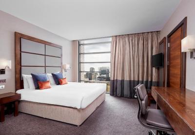 Grange Tower Bridge Hotel - Laterooms