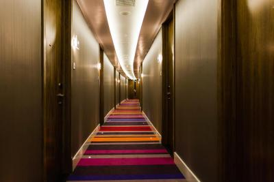 Sandman Signature Hotel Newcastle - Laterooms