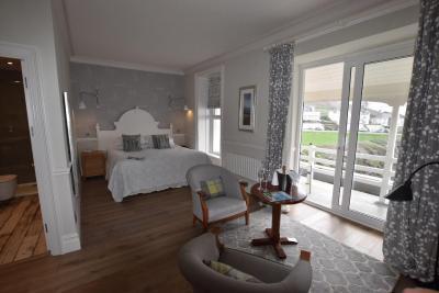 Watersmeet Hotel - Laterooms