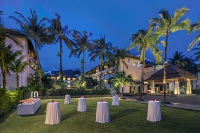 Banthai Beach Resort & Spa - Laterooms