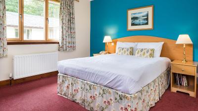 Ballathie House Hotel - Laterooms