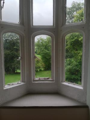 Greenham Hall - Laterooms