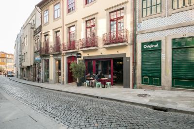 Sheraton Porto Hotel & Spa - Laterooms
