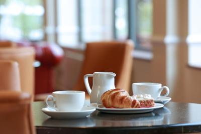Wellington Park Hotel - Laterooms