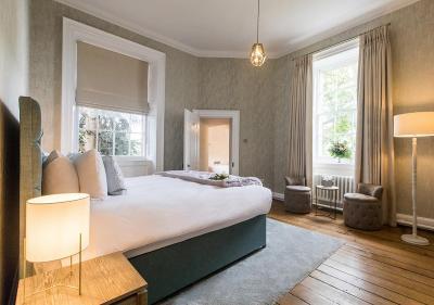 Pelham House Hotel - Laterooms