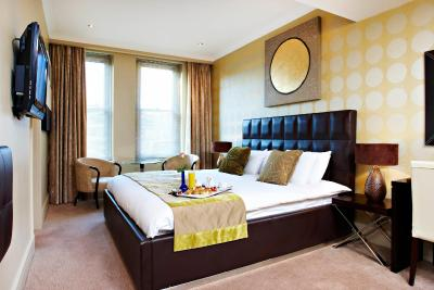 Washington Mayfair Hotel - Laterooms
