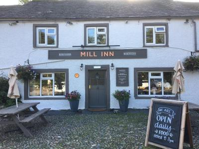The Mill Inn - Laterooms