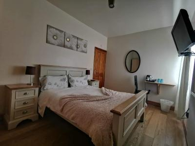The Mill Hotel - Laterooms