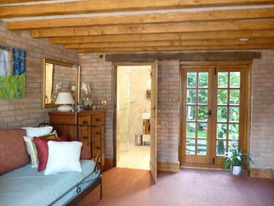 Smithy Studio Bed and Breakfast - Laterooms