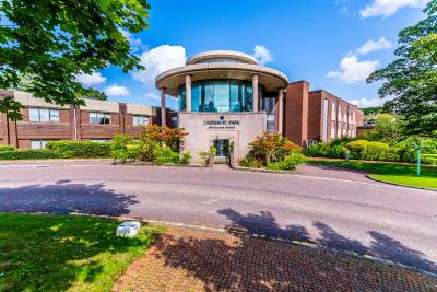 Daresbury Park Hotel & Spa - Laterooms