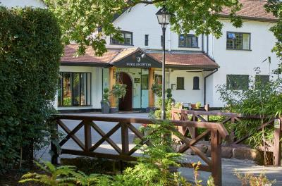 Macdonald Craxton Wood Hotel & Spa - Laterooms