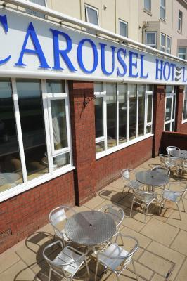Carousel Hotel - Laterooms