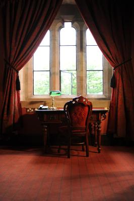 Peckforton Castle - Laterooms