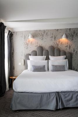 Hotel Paradis - Laterooms