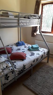 Elm House - Laterooms