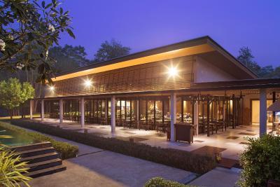 Mida Resort Kanchanaburi - Laterooms