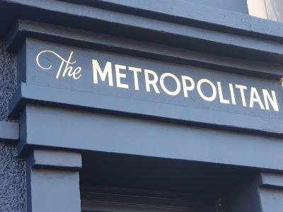 The Metropolitan - Laterooms