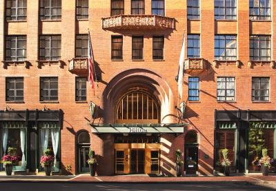 Hilton Boston Downtown/Faneuil Hall - Laterooms