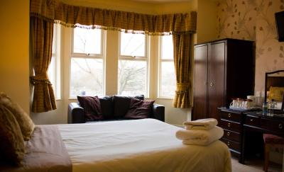 Beverley Hotel - Laterooms