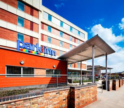 Park Inn by Radisson Peterborough - Laterooms