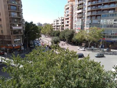 TRYP Palma Hotel - Laterooms