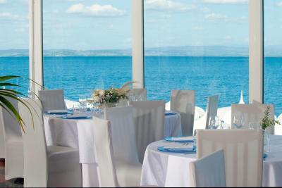 Hotel La Caletta - Laterooms