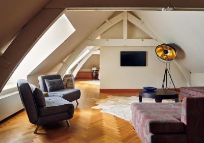 Hotel Prinsenhof - Laterooms