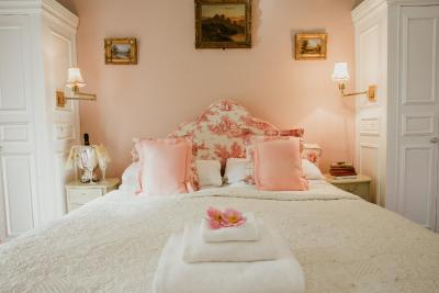 Cashel House Hotel - Laterooms