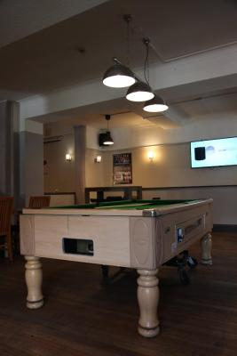 Minworth Club and Lodge - Laterooms