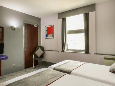 The Sheffield Metropolitan Hotel - Laterooms