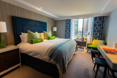 Southampton Harbour Hotel & Spa - Laterooms